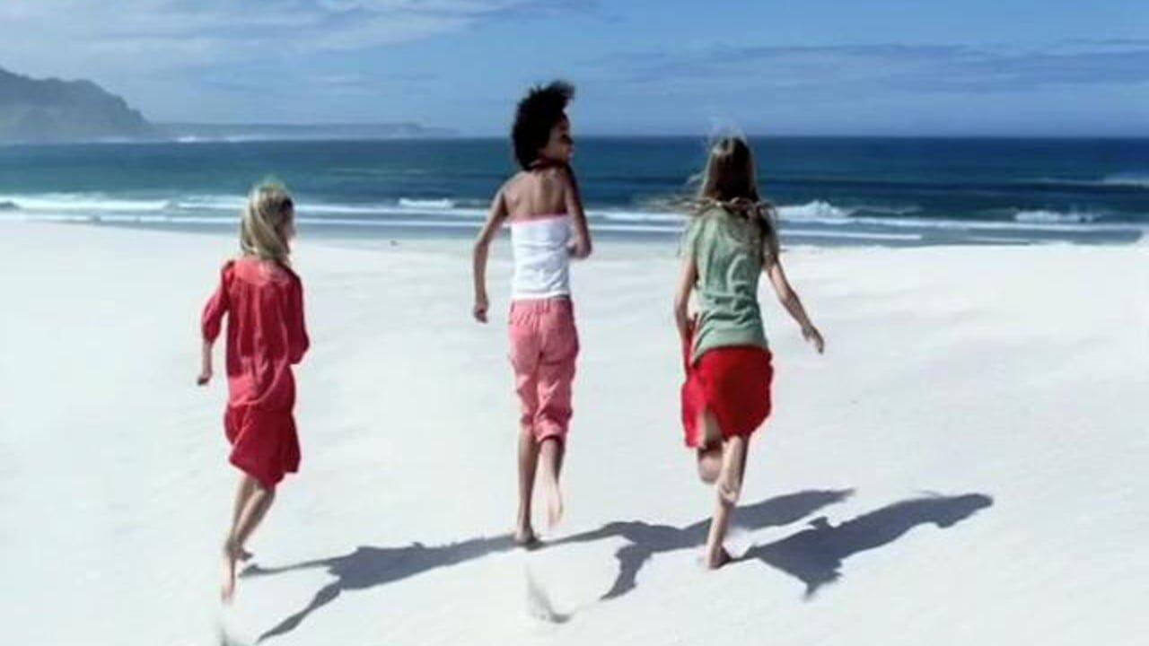 Marks & Spencer - 'Kids'
